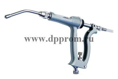 Шприц для вливания HSW DRENCH-MATIC® Premium, 23 мл