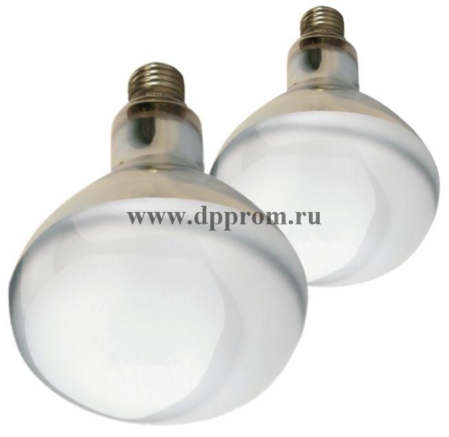 ИК-лампы Kerb из закаленного стекла, 150, 250 Вт