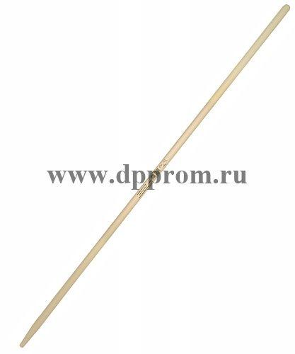 Ручка для орудий и мётел с конусом, 160 см