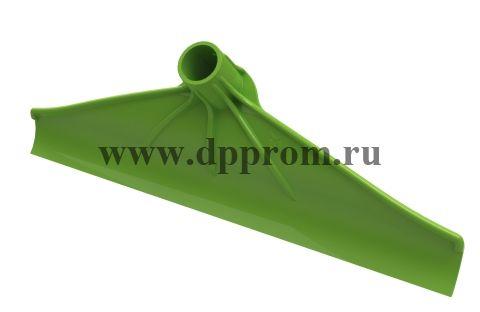 Скребок для жидкого навоза, пластмасс,40 см