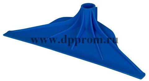 Скребок для жидкого навоза, пластмасс,36 см