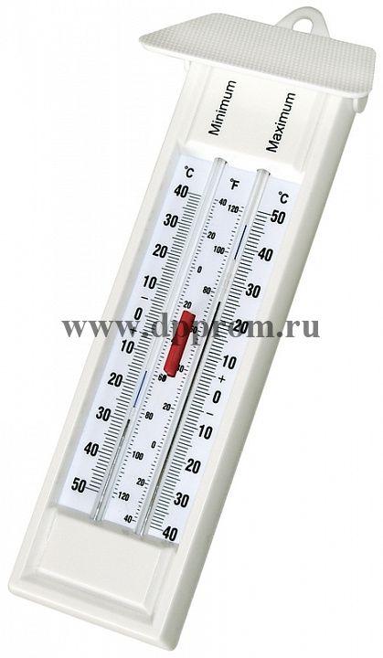 Термометр min / max температуры
