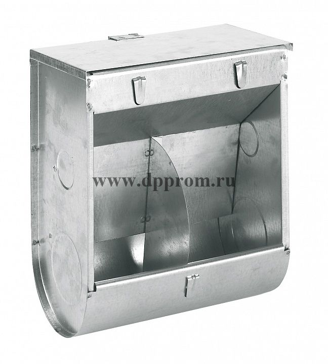 Автомат для кормления кроликов 3000 ml