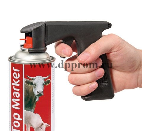 Рукоятка SprayMaster