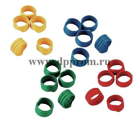Спиральные кольца