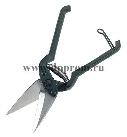Ножницы для копыт, без зубьев