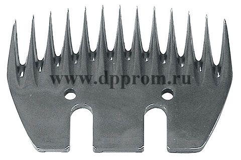 Нижний нож, 13 зубьев