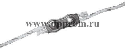 Соединитель для проводов - фото 51128