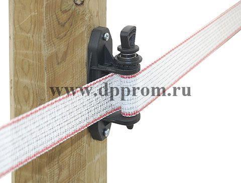 Изолятор премиум для ленты с натяжителем - фото 51158