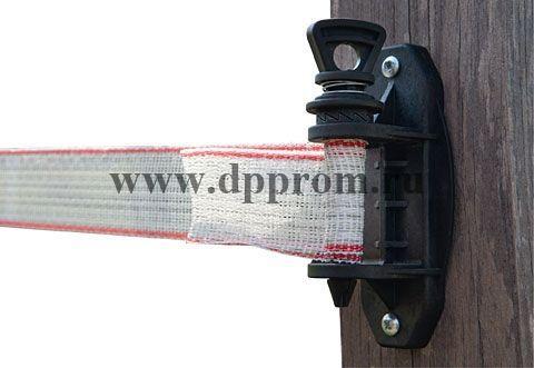 Изолятор премиум для ленты с натяжителем - фото 51159