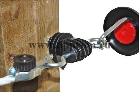 Изолятор на ручку двери - фото 51172