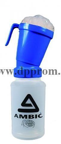 Вертикальный дезинфектор для обработки пеной