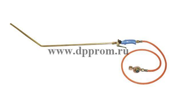 Аппарат PREVENTA для удаления волос с соединением для газового баллона