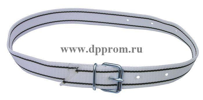 Маркировочный ошейник, черно-белый, 135 см