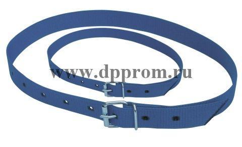 Маркировочный ошейник, синий, 120 и 135 см