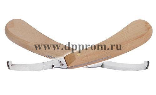 Копытные ножи AESCULAP, шлиф, 20см