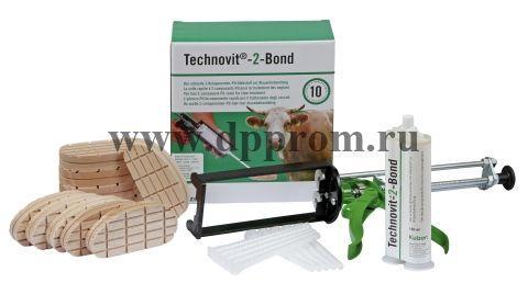 Набор для лечения копыт Technovit-2-Bond