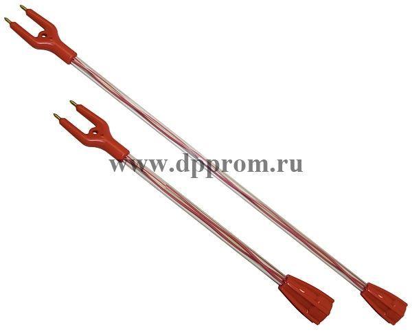 Запасные хлыстики для электропогонял
