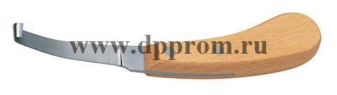 Нож правосторонний узкий PROFI