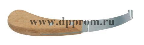 Нож левосторонний широкое лезвие PROFI