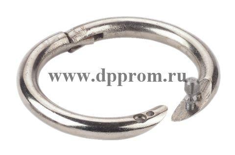 Носовое кольцо для быков, 54мм
