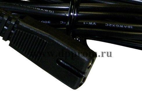 Сетевой адаптер для погонщика скота AniShock PRO 2500 Akku
