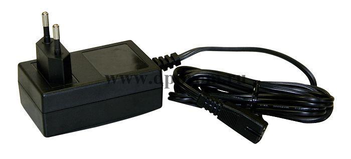 Сетевой адаптер для погонщика скота AniShock PRO 2500 Akku - фото 51574