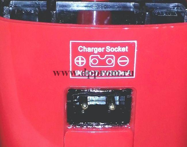 Аккумуляторная батарея к Shock PRO 2500 - фото 51580