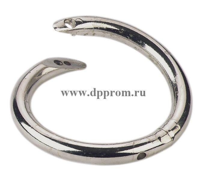 Носовое кольцо для быков Drehbulli, ? 57 мм