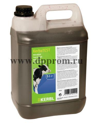 Молочный тест KerbaTEST 5л