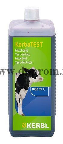 Молочный тест KerbaTEST 1л