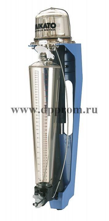 Измерительный прибор для молока