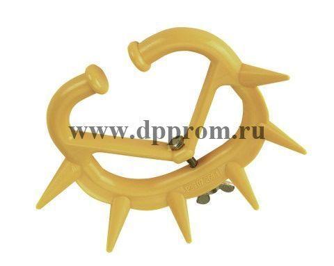 Кольцо на нос против сосания для взрослых животных