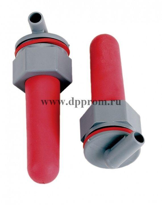 Запасной клапан с соской 100 мм