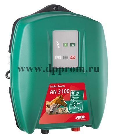 Генератор Mobil Power АN 3100 (12В) - фото 51962