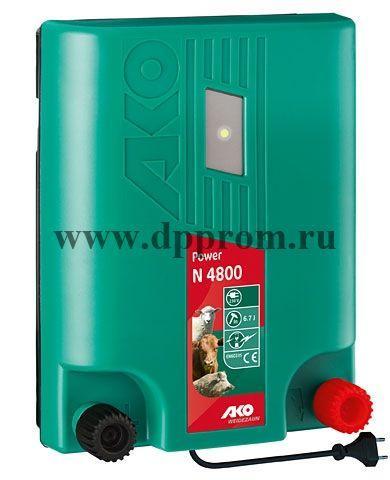 Генератор Power N 4800 (230В)