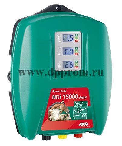 Генератор Power Profi NDi 15000 (230В)