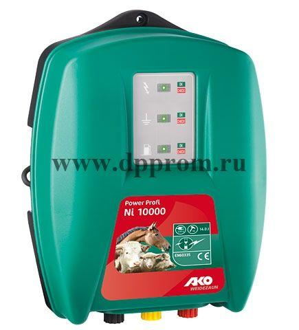 Генератор Power Profi Ni 10000 (230В) - фото 51967