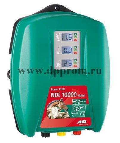Генератор Power Profi NDi 10000 (230В) - фото 51968