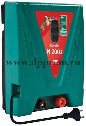 Генератор Cavallo N2002 (230В)