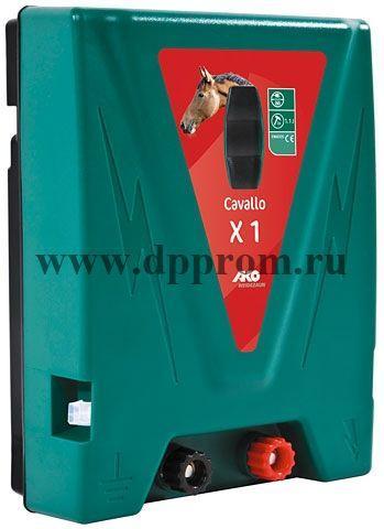 Генератор Cavallo X 1 (12/230В)
