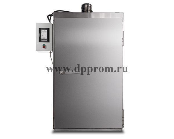 Универсальная термокамера Ижица-Z115 - фото 52005