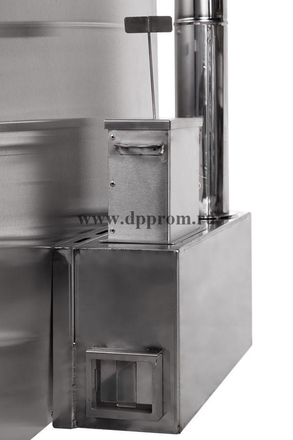 Универсальная термокамера Ижица-Z115 - фото 52011