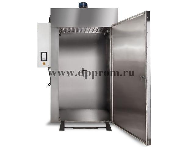 Коптильная установка Ижица-2500 - фото 52029