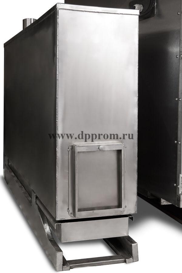 Коптильная установка Ижица-2500 - фото 52035