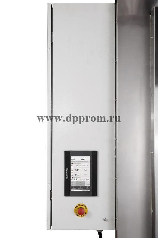 Коптильная установка Ижица-2500 - фото 52037
