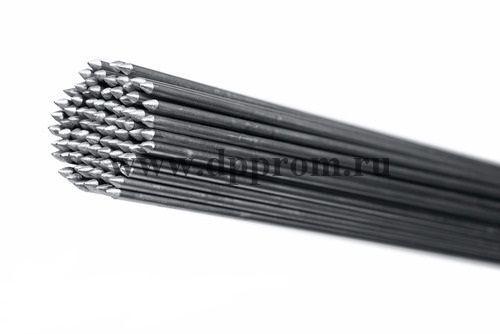 Комплект шампуров для средней продукции до 1200 гр. (6 мм., 24 шт.) - фото 52056