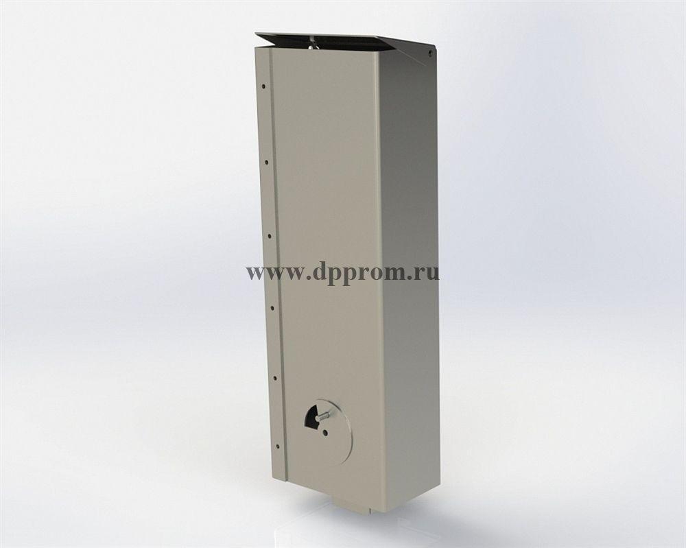 Надстройка на дымогенератор для получения дыма из опилок - фото 52062