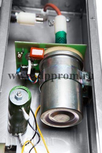Высоковольтный генератор - фото 52063