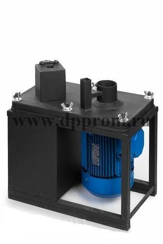 Дымогенератор ИЖИЦА-1200 - фото 52065